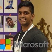 Vinod EnjoySharePoint