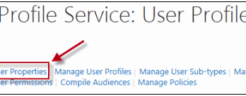 configure user profile services sharepoint 2013