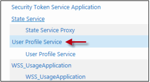 Configure User Profile Services to import Emails in SharePoint 2013