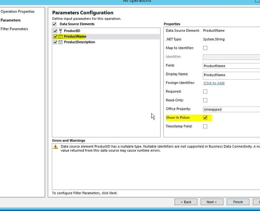 connect sql server to sharepoint 2013