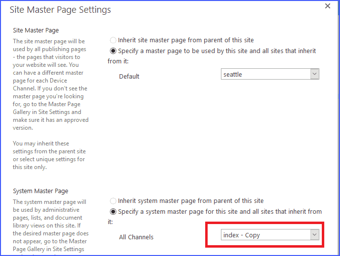 create custom master page in sharepoint online using sharepoint design manager