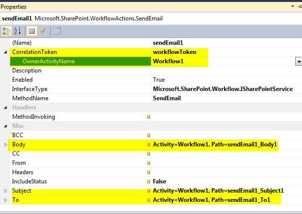 create workflow activity visual studio