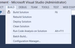 debug custom application sharepoint 2016.png