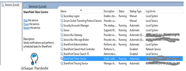 debug custom application in sharepoint 2013