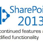 discontinued features and modified functionality in sharepoint 2013