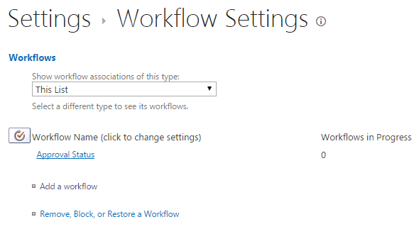 create document approval workflow in sharepoint designer 2013 step by step