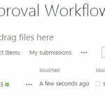 enable content approval Sharepoint 2016 1