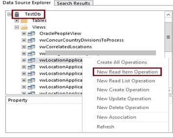 create external list sharepoint 2013