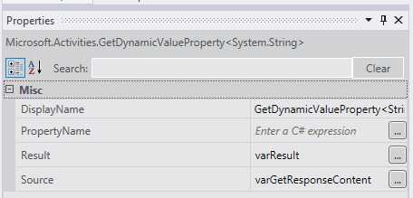 call web api from visual studio 2015 workflow httpsend activitity