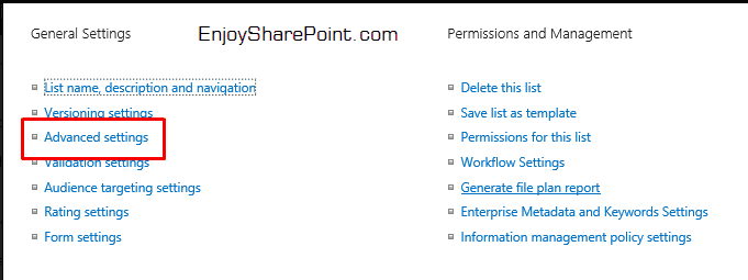 hide attach file button sharepoint 2013.png