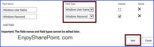 create external content type sharepoint online