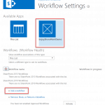 how to send email to SharePoint group using workflow?