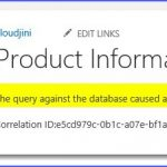 message from external system login failed for user nt authority iusr