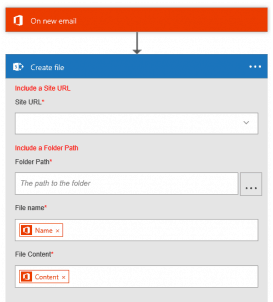 microsoft flow sharepoint online office 365
