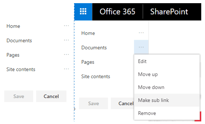 SharePoint 2016 Communication Site