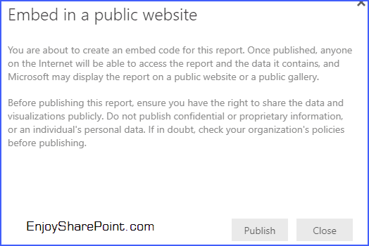 power bi sharepoint 2013 tutorial