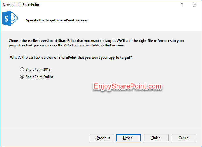 Deploy provider hosted add-in SharePoint online using visual studio 2015