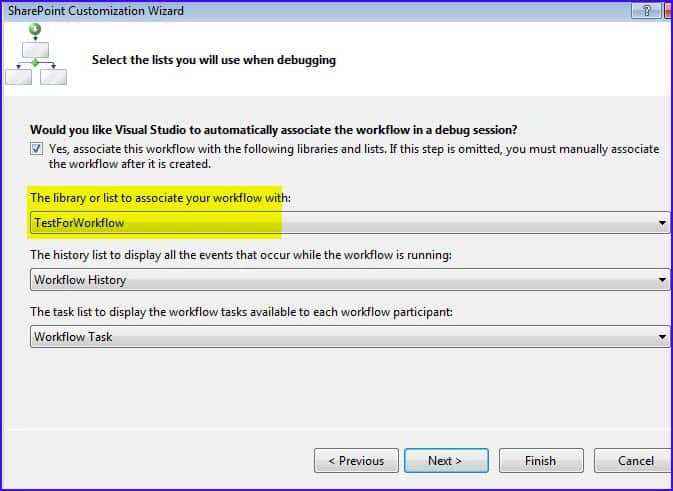sequential workflow in sharepoint 2013 using visual studio 2012