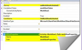 sequential workflow in sharepoint 2013 using visual studio 2017