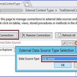 set up business data connectivity service sharepoint 2013