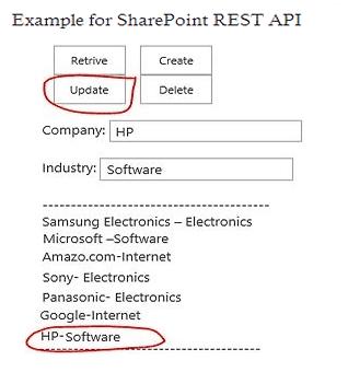 sharepoint 2013 rest api add list item