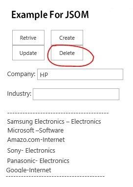 sharepoint 2013 delete list item jsom.jpg