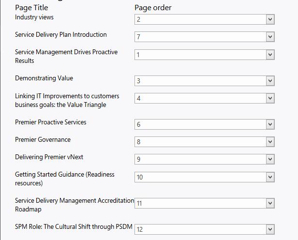 sharepoint 2013 list column ordering