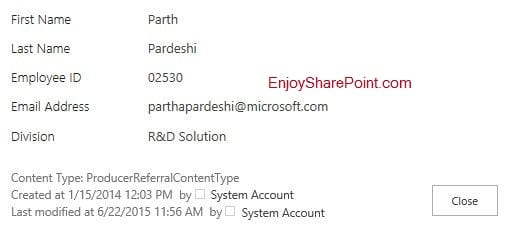 how to make a column non editable in sharepoint list