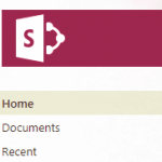 Hide Notebook link from SharePoint online site quick launch