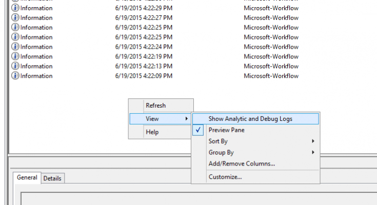sharepoint 2010 workflow troubleshooting steps