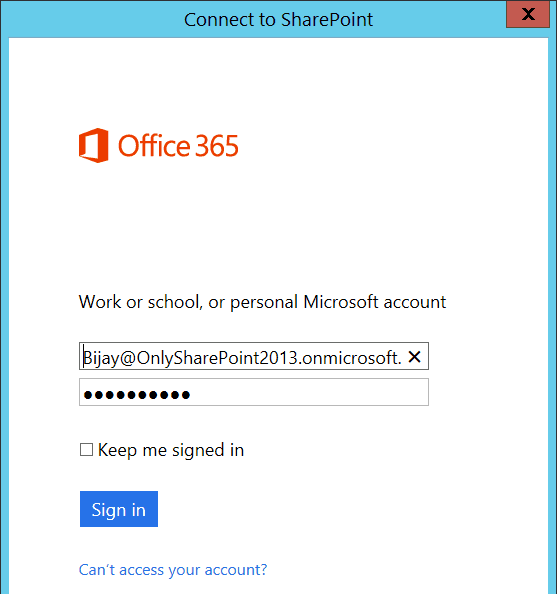 SharePoint hosted add-in using for SharePoint online office 365