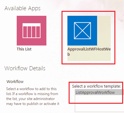 how to create workflow in sharepoint online using visual studio