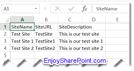 sharepoint read csv file programmatically