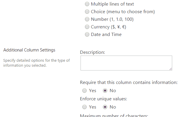 How to set default value to a field in a list using Rest API in SharePoint Online?