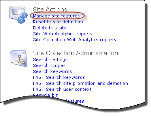 sharepoint online Content Query Web Part missing