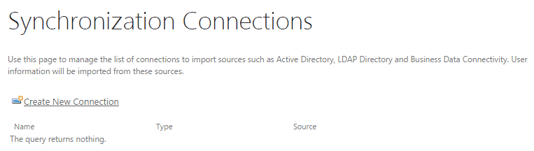 User Profile service application in SharePoint 2013 online