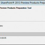 AppFabric is not correctly configured SharePoint 2013