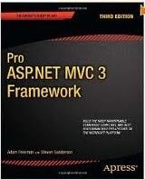 Download Apress Pro ASP.NET MVC 3 Framework pdf book free