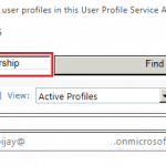 List all user profiles in SharePoint Online