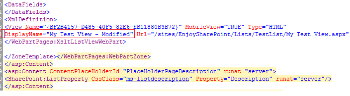 remove add new item from sharepoint list view