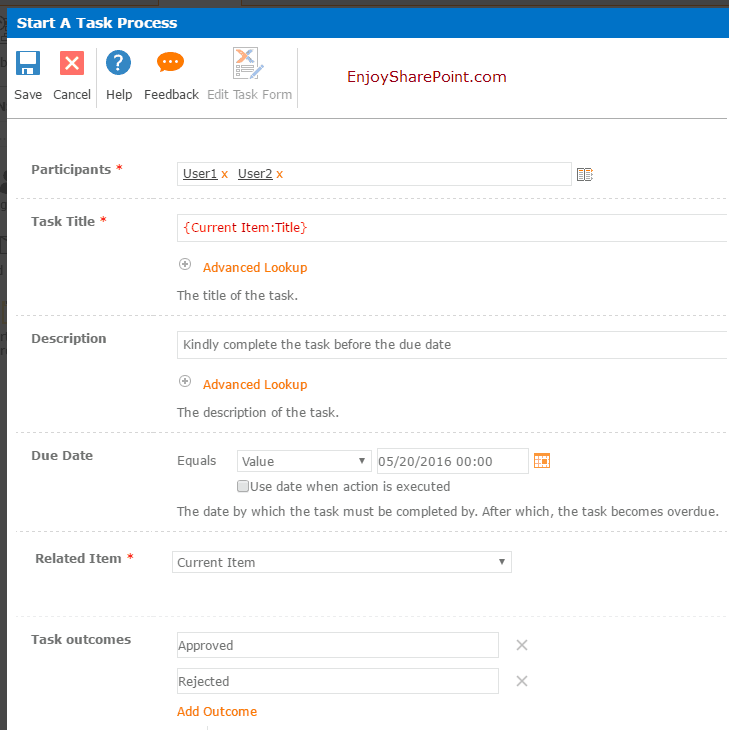 nintex workflow sharepoint 2013 examples