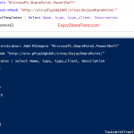 Get all ListTemplates from Site collection using PowerShell in SharePoint 2013