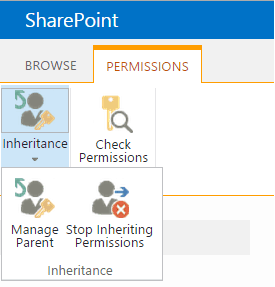 item level permission in sharepoint
