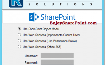 SharePoint CAML Query Helper for SharePoint 2013