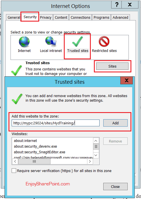 the specified file is not a valid spreadsheet or contains no data to import sharepoint
