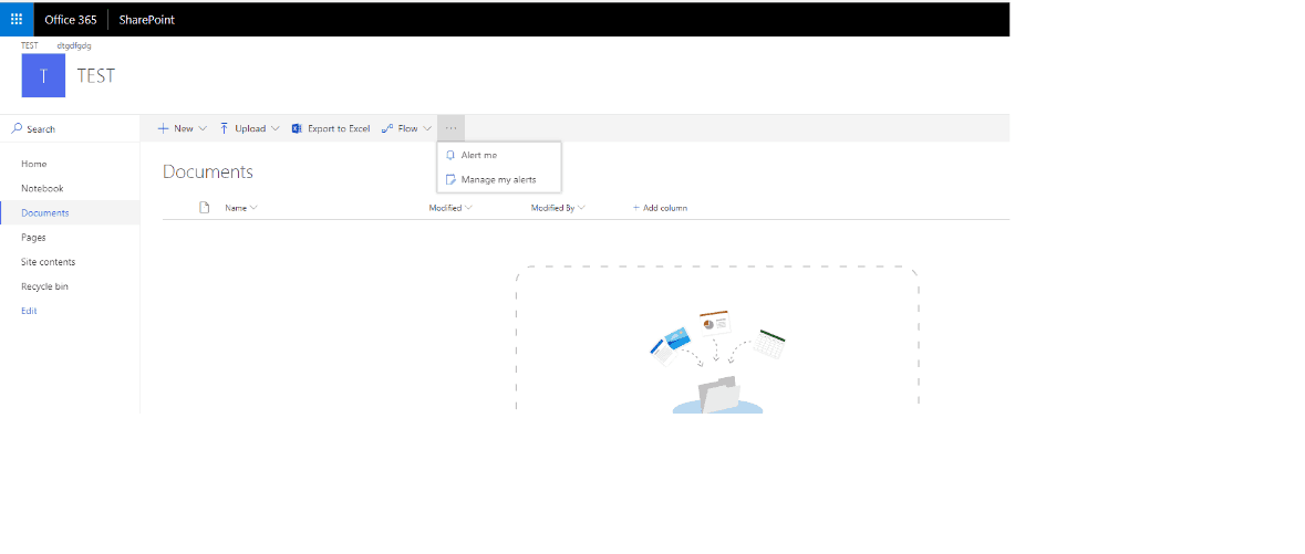 Hide sync button SharePoint Online document library