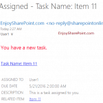 how to use Assign A Task Action in Nintex workflow