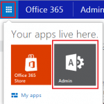 How to create developer site in Office 365 SharePoint 2013 Online?