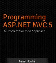Download Programming ASP.NET MVC 5 pdf book free
