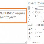 How to work with content type column in calculated field in SharePoint 2013 after migrating from Moss 2007?